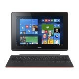 ACER Aspire Switch 10E [NT.G0QSN.002] - Red - Notebook / Laptop Hybrid Intel Quad Core
