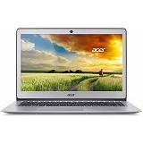 ACER Swift 3 (Core i5-6200U) Non Windows [NX.GKLSN.002] - Silver - Notebook / Laptop Consumer Intel Core I5