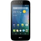 ACER Liquid Z330 LTE - White (Merchant) - Smart Phone Android