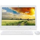 ACER All-in-One Aspire Z1-211 Non Windows (AMD E1-7010)
