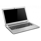 ACER Aspire E5-473G (Core i3-5005U Non Windows) - White (Merchant) - Notebook / Laptop Consumer Intel Core I3