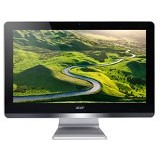 ACER All-in-One Aspire Z20-780 Non Windows (Core i3-6100U) [DQ.B4RSN.001] - Desktop All in One Intel Core I3