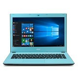 ACER Aspire E5-473 (Core i3-5005U DOS) - Ocean Blue - Notebook / Laptop Consumer Intel Core i3
