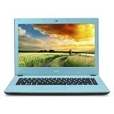 ACER Aspire E5-473 Non Windows (Core i3-5005U) - Ocean Blue (Merchant) - Notebook / Laptop Consumer Intel Core I3