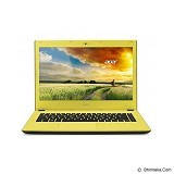 ACER Aspire E5-473G Non Windows (Core i5-4210U GT920M 2GB) - Tropical Yellow - Notebook / Laptop Consumer Intel Core I5