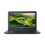 ACER Aspire E5-475 (Core i3-6006U) Non Windows [NX.GCUSN.001] - Steel Grey - Notebook / Laptop Consumer Intel Core I3