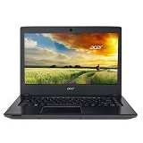 ACER Aspire E5-475G Non Windows (Core i5-6200U) - Steel Gray - Notebook / Laptop Consumer Intel Core I5