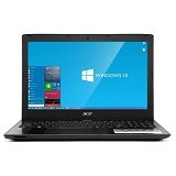ACER Aspire E5-523G-96NN (AMD A9-9410) - Black (Merchant) - Notebook / Laptop Consumer Amd Dual Core