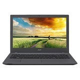 ACER Aspire E5-552G Non Windows (AMD FX-8800P) - Charcoal Gray - Notebook / Laptop Gaming AMD Quad Core