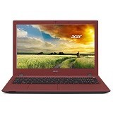 ACER Aspire E5-552G Non Windows (AMD A10-8700P) - Red (Merchant) - Notebook / Laptop Gaming Amd Quad Core
