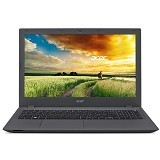 ACER Aspire E5-573 Non Windows (Core i3-5005U) - Charcoal Gray