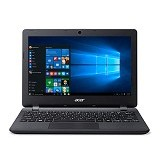 ACER Aspire ES1-131 (Celeron N3050 - Win 10) - Black - Notebook / Laptop Consumer Intel Celeron