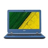 ACER Aspire ES1-132 Non Windows (Celeron N3350) - Blue (Merchant) - Notebook / Laptop Consumer Intel Celeron