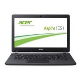 ACER Aspire ES1-420 Non Windows (Quad Core A4-6210) - Black (Merchant) - Notebook / Laptop Consumer Amd Quad Core