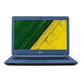 ACER Aspire ES1-432 (Celeron N3350 Non Windows) - Denim Blue (Merchant) - Notebook / Laptop Consumer Intel Celeron