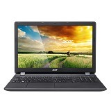 ACER Aspire ES1-531 (Celeron 3050) - Black - Notebook / Laptop Consumer Intel Celeron