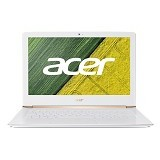 ACER Aspire S13 (Core i5-6200U) [NX.GCJSN.002] - White - Notebook / Laptop Consumer Intel Core I5