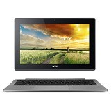 ACER Aspire Switch 11V SW5-173 - Silver