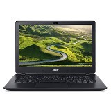 ACER Aspire V3-372 (Core i5 6200U Non Windows) - Black - Notebook / Laptop Consumer Intel Core I5