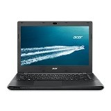 ACER Business Travelmate TMP246 Non Windows (Core i7-4510U) - Black (Merchant) - Notebook / Laptop Business Intel Core I7