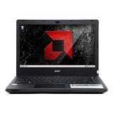 ACER ES1-421-24Q8 Non Windows (Merchant) - Notebook / Laptop Consumer Amd Dual Core