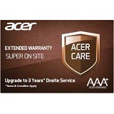 ACER Extended Warranty Onsite [EW.ONSIT.E00] - Notebook Option Extended Warranty