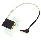 ACER Fleksible LCD Cable [DC020000H00] (Merchant) - Spare Part Notebook Monitor