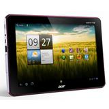 ACER Iconia Tab A200 32GB - Red - Tablet Android