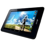 ACER Iconia Tab Aprilia [A1-713] - Black (Merchant) - Tablet Android