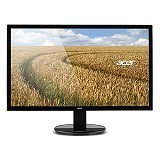 ACER LED Monitor 21.5 Inch [K222HQL] (Merchant) - Monitor Led Above 20 Inch