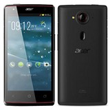 ACER Liquid E3 [E380] - Black - Smart Phone Android