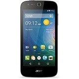 ACER Liquid Z320 - Black - Smart Phone Android