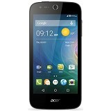 ACER Liquid Z330 LTE - Black - Smart Phone Android