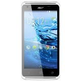 ACER Liquid Z410 LTE - White (Merchant) - Smart Phone Android