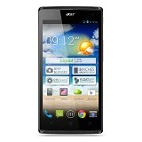 ACER Liquid Z5 [Z150] - Grey - Smart Phone Android