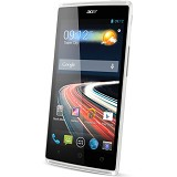 ACER Liquid Z5S - White - Smart Phone Android