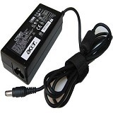 ACER Notebook Adapter 19V 3.42A - Black - Notebook Option Adapter / Adaptor