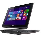 ACER One 10+ [S1002] - Grey (Merchant) - Notebook / Laptop Hybrid Intel Atom