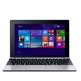 ACER One 10 - Silver (Merchant) - Notebook / Laptop Hybrid Intel Atom