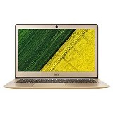 ACER Swift 3 (Core i5-6200U) Non Windows [NX.GK3SN.001] - Gold - Notebook / Laptop Consumer Intel Core I5