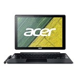 ACER Switch Alpha 12 (Core i5 6200U Win 10) - Black - Notebook / Laptop Hybrid Intel Core I5