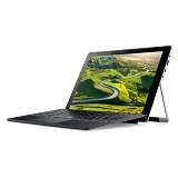 ACER Switch Alpha 12 (Core i7-6500U) - Silver - Notebook / Laptop Hybrid Intel Core I7