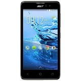 ACER Liquid  Z520 - White - Smart Phone Android
