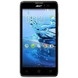 ACER Z520 - White - Smart Phone Android