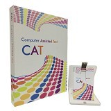 ACP CAT Computer Assisted Test (Merchant) - Software Test Preparation