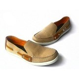 ADABOS Draco Size 41 [1401] - Cream - Loafer Dan Slip On Pria
