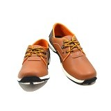 ADABOS Radon Size 40 [1666] - Light Brown/Tan - Sneakers Pria