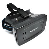 ADAINAJA Cardboard Head 3D Virtual Reality Second Generation (Merchant) - Gadget Activity Device