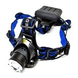 ADAINAJA High Power LED Cree Headlamp (Merchant) - Senter / Lantern