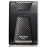 ADATA HD650 USB 3.0 500GB - Black - Hard Disk External 2.5 inch